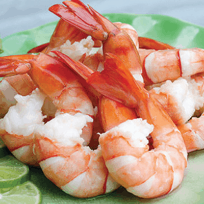 Black Tiger Shrimp 8/12 – Raw, Tail On All Products