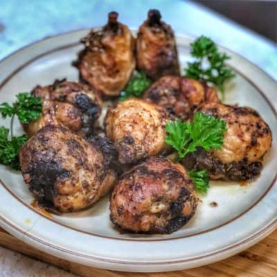 Greek Chicken Drumsticks All Products [tag]