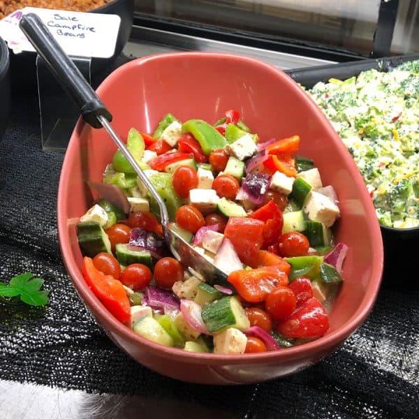 Greek Salad All Products Salad