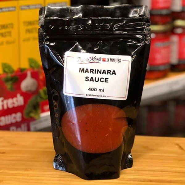 Marinara Sauce All Products No Gluten Added