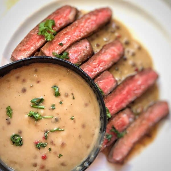 Pink Peppercorn Sauce All Products [tag]