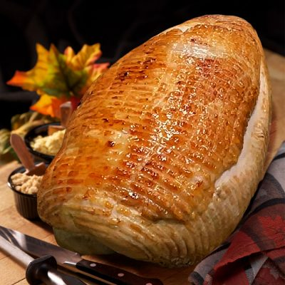 Boneless Turkey All Products Christmas
