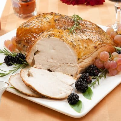 Boneless Turkey All Products Christmas