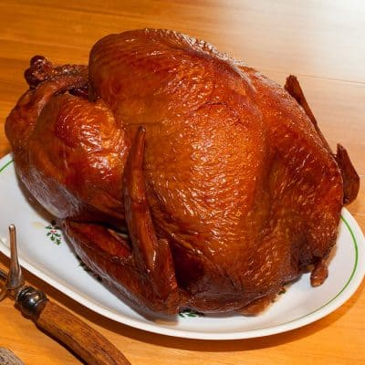 Smoked Turkey All Products Christmas
