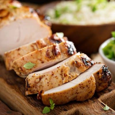 Boneless, Skinless Turkey Breast Roast All Products Christmas