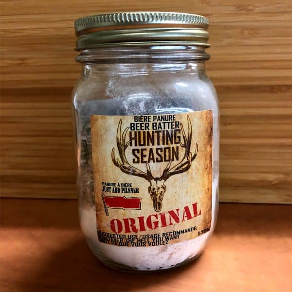 Hunting Season Original Batter All Products Dry Goods / Grocery