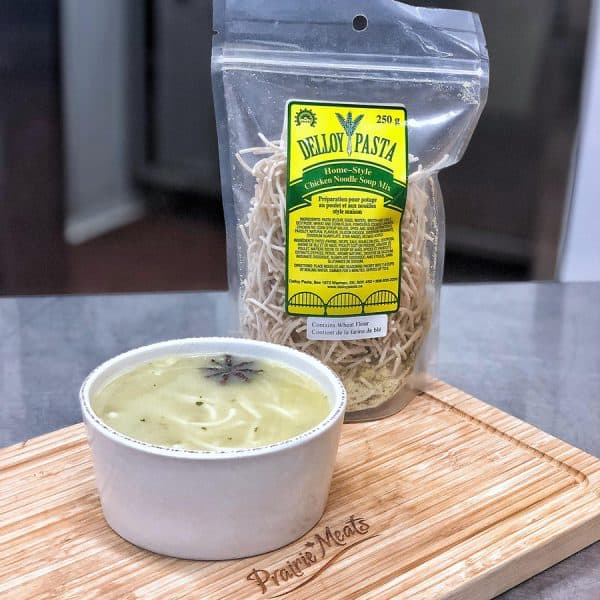Delloy Pasta – Chicken Noodle Soup Mix All Products Dry Goods / Grocery
