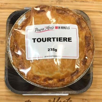 Tourtiere Pie All Products Christmas