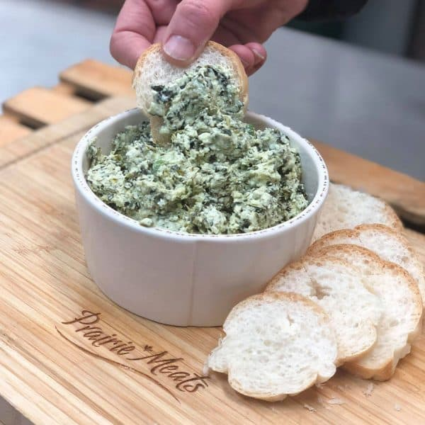 Spinach Dip All Products Christmas