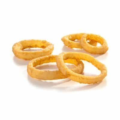Cavendish Onion Rings All Products