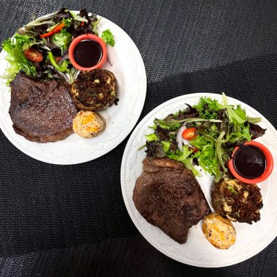 Beef – 2 Can Dine Meal Package 2CanDine Meal Packages 2 Can Dine Program